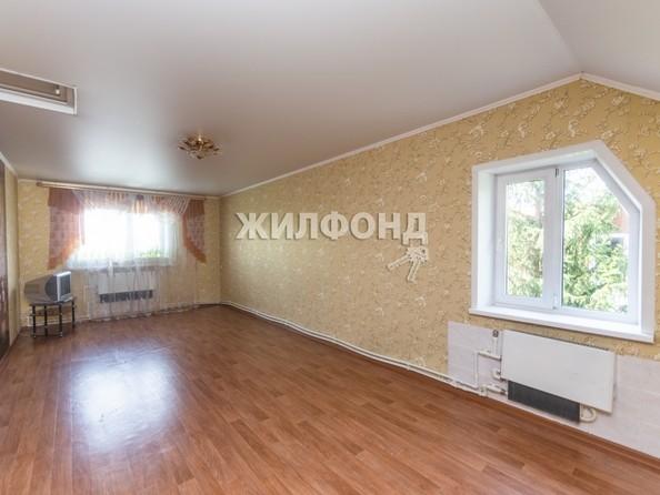 Продам дом, 100 м², Барнаул. Фото 13.