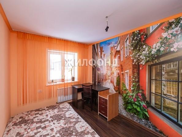 Продам коттедж, 208.6 м², Барнаул. Фото 16.