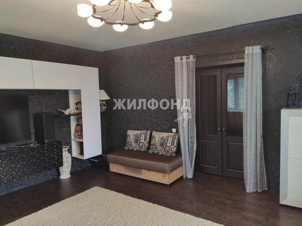 Продам дом, 119.6 м², Луговое. Фото 11.