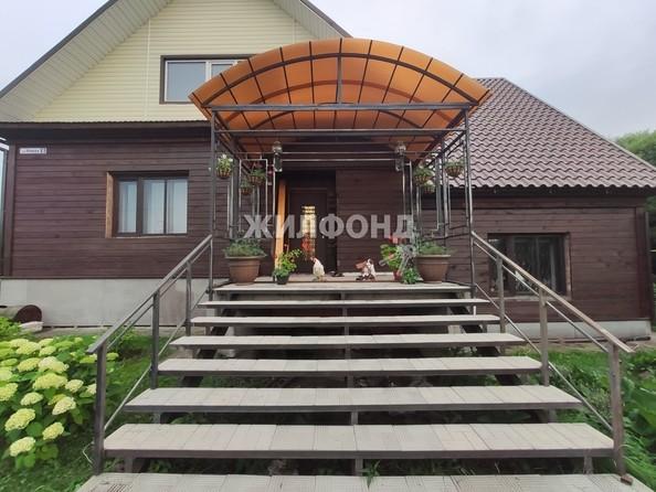 Продам дом, 119.6 м², Луговое. Фото 22.