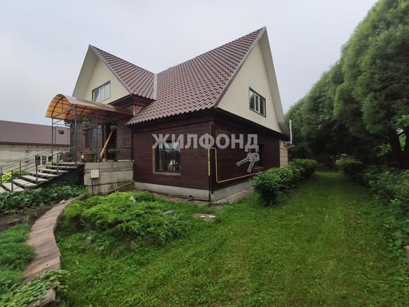 Продам дом, 119.6 м², Луговое. Фото 24.