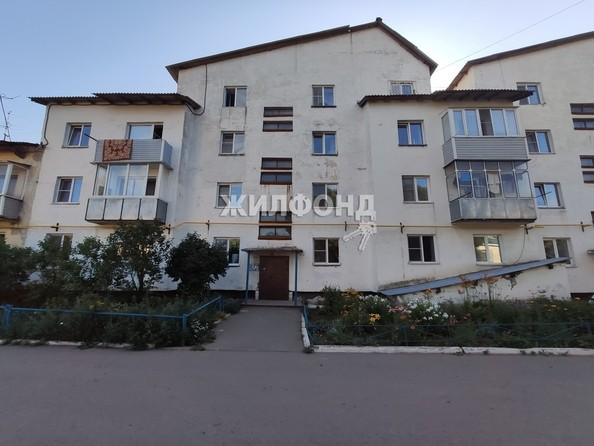 Продам 2-комнатную, 60.3 м², Гагарина ул, 23а. Фото 17.