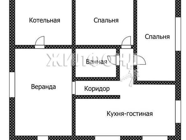 Продам дом, 150 м², Глушинка. Фото 2.