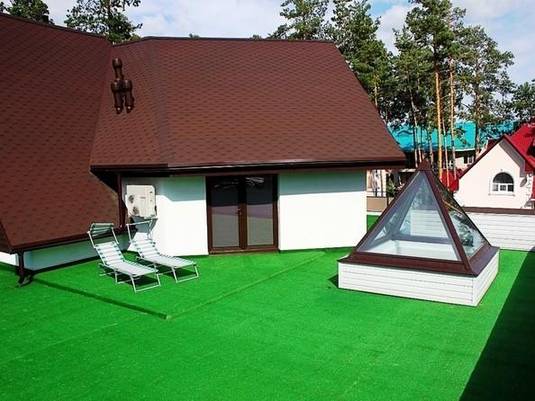 Продам коттедж, 600 м², Барнаул. Фото 2.