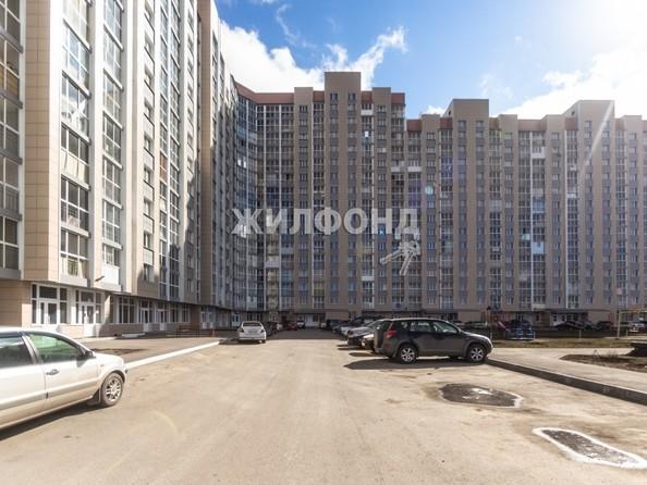 Продам 2-комнатную, 43 м², Прудская ул, 40. Фото 6.