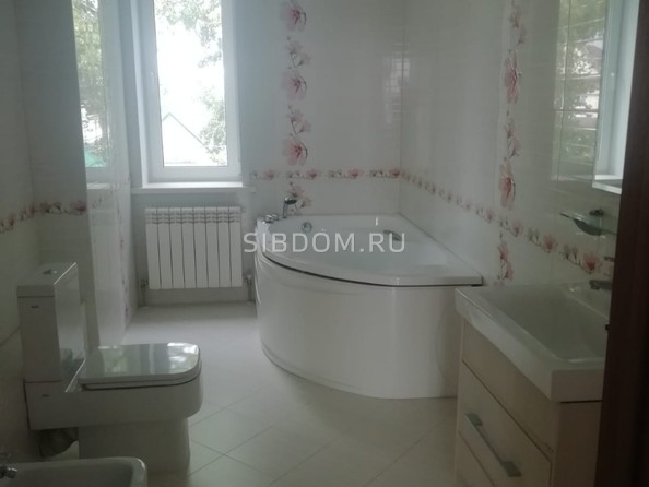 Продам дом, 300 м², Барнаул. Фото 21.