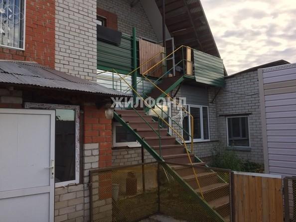 Продам дом, 210 м², Барнаул. Фото 3.