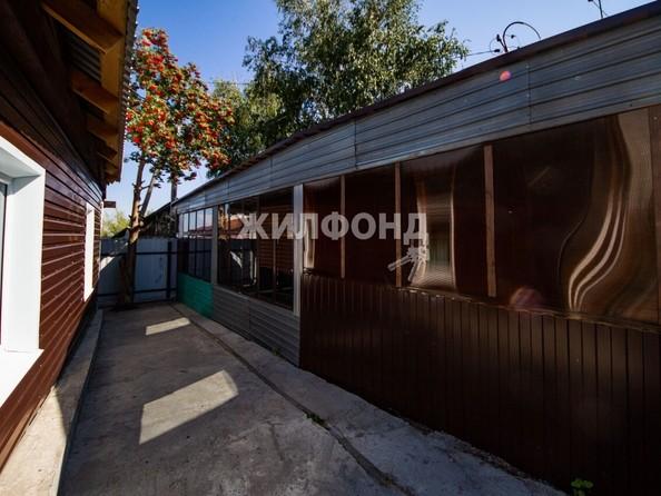 Продам дом, 41.1 м², Барнаул. Фото 17.