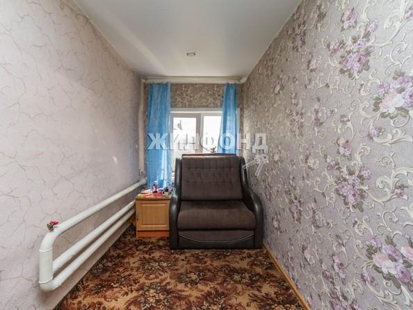 Продам дом, 52.5 м², Барнаул. Фото 5.