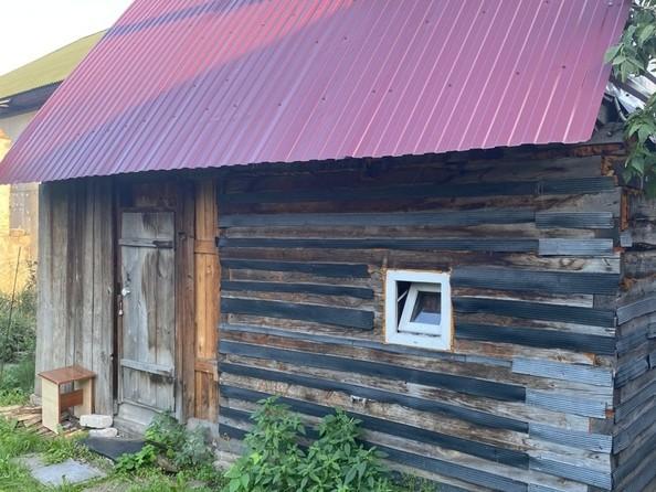 Продам дом, 45.9 м², Барнаул. Фото 16.