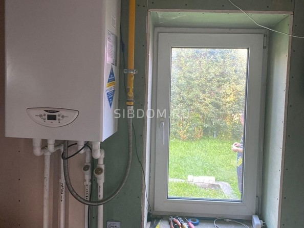 Продам дом, 45.9 м², Барнаул. Фото 21.
