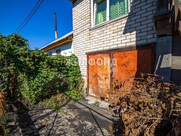 Продам дом, 42 м², Барнаул. Фото 10.