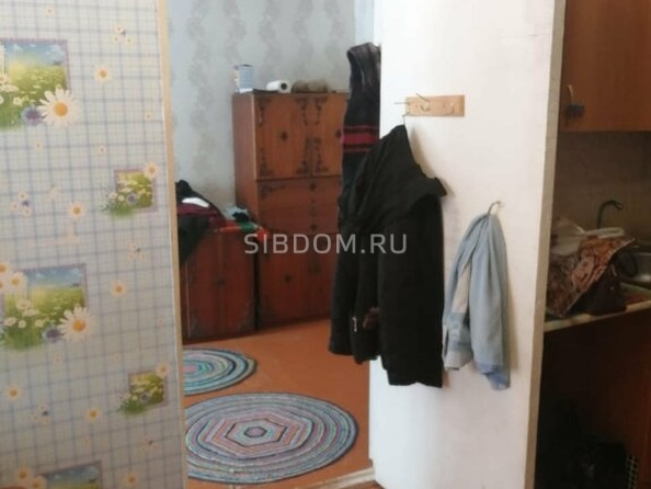 Продам 1-комнатную, 23 м², Анатолия ул, 35. Фото 5.