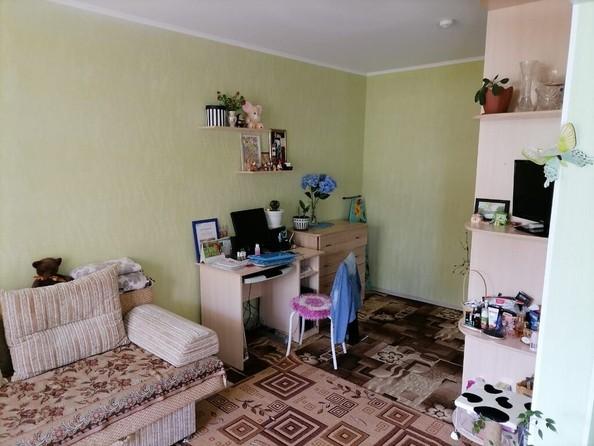 Продам 1-комнатную, 31 м², Беляева ул, 24. Фото 2.