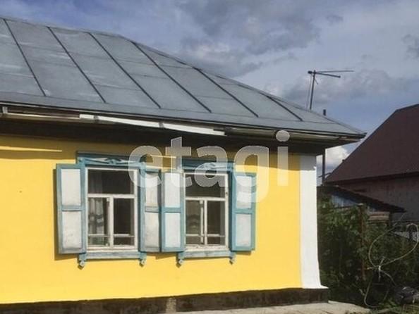 Продам дом, 87.6 м², Барнаул. Фото 1.
