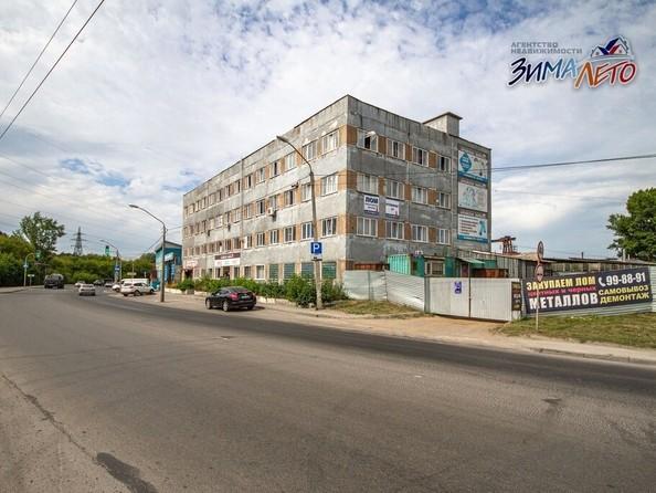 Продам готовый бизнес, 2892 м², Загородная ул, 129. Фото 1.