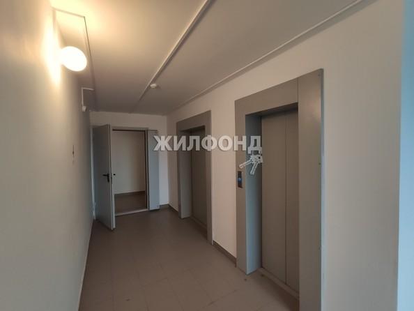 Продам студию, 26.6 м², Прудская ул, 40. Фото 10.