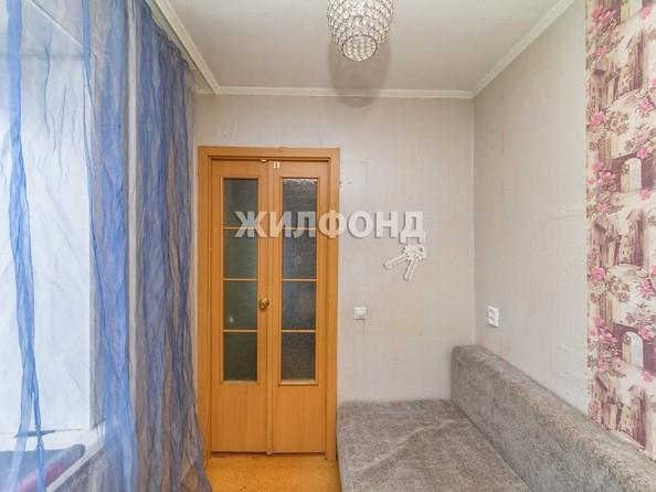Продам 1-комнатную, 24.2 м², Советской Армии ул, 50Ак1. Фото 8.