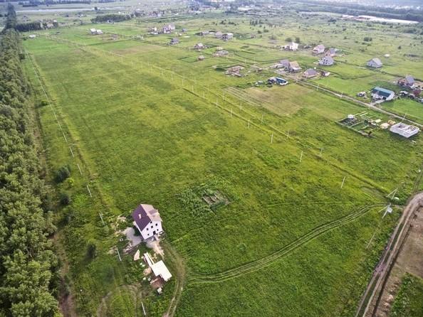 Продам  земельный участок, 10 соток, Барнаул. Фото 2.