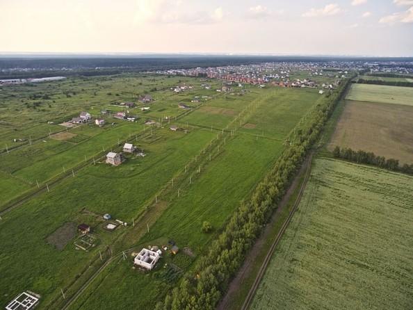 Продам  земельный участок, 10 соток, Барнаул. Фото 6.