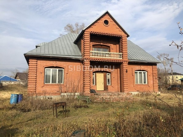 Продам коттедж, 188.7 м2, Барнаул. Фото 2.