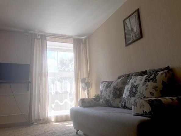 Сдам посуточно в аренду 2-комнатную квартиру, 35 м2, Барнаул. Фото 4.