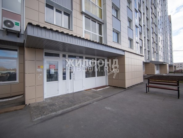 Продам студию, 28 м², Прудская ул, 40. Фото 15.