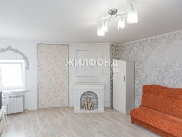 Продам 4-комнатную, 129.5 м2, Малахова ул, 119. Фото 5.