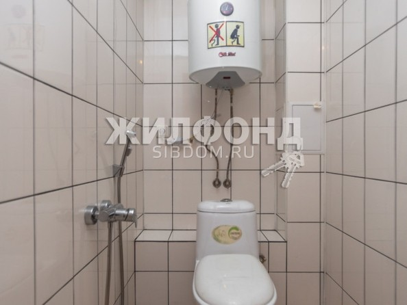 Продам 4-комнатную, 129.5 м2, Малахова ул, 119. Фото 13.