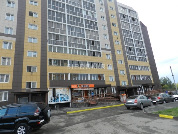 Продам 3-комнатную, 61 м2, Павловский тракт, 305. Фото 24.