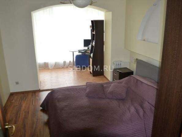 Сдам посуточно в аренду 3-комнатную квартиру, 65 м², Белокуриха. Фото 3.