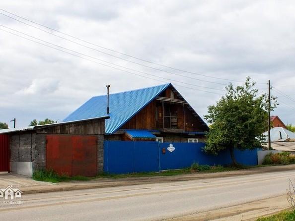 Продам дом, 103 м², Бийск. Фото 1.