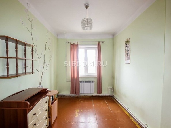 Продам 2-комнатную, 44 м2, Гарнаева ул, 30. Фото 1.