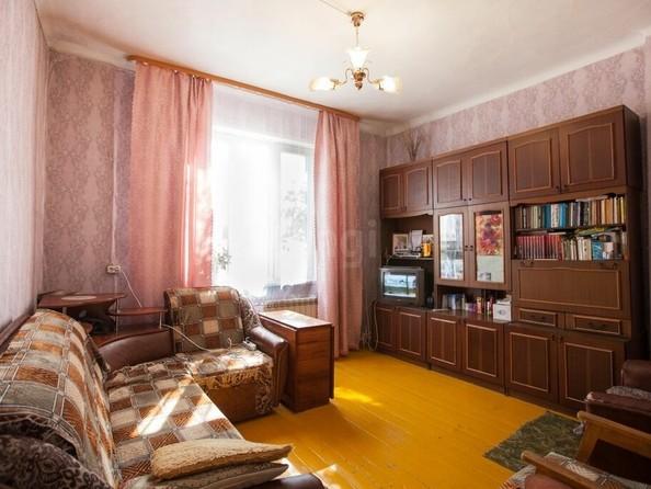 Продам 2-комнатную, 38.6 м2, Гарнаева ул, 26. Фото 1.