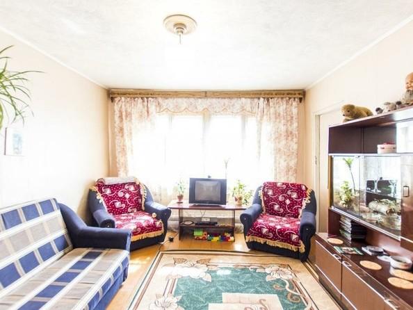 Продам 2-комнатную, 41 м², Водопадная ул, 10. Фото 1.