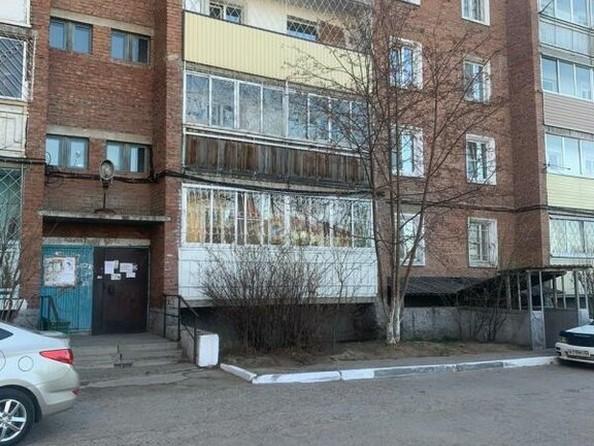 Продам 3-комнатную, 64.7 м2, Ринчино ул, 28. Фото 1.