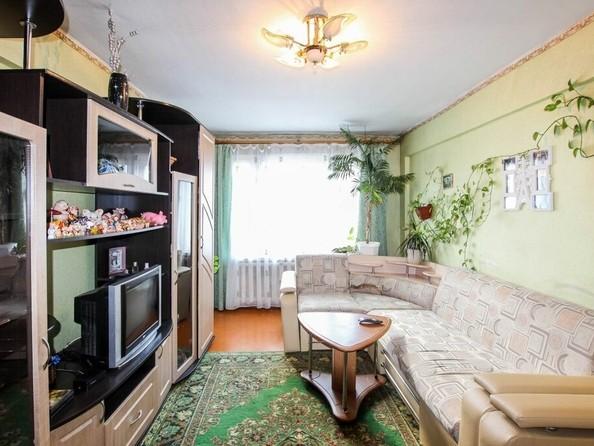 Продам 4-комнатную, 76.6 м2, Антонова ул, 4. Фото 1.
