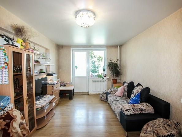 Продам 2-комнатную, 61 м2, Добролюбова ул, 35Б. Фото 1.