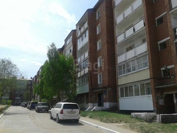 Продам 3-комнатную, 78.75 м2, Ринчино ул, 26. Фото 2.