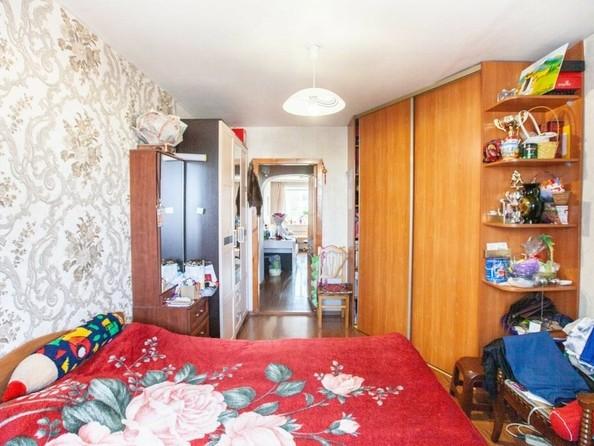 Продам 3-комнатную, 66.22 м², Добролюбова ул, 6. Фото 3.