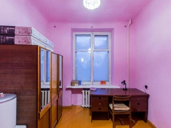 Продам 3-комнатную, 74.6 м², Победы пр-кт, 10. Фото 5.
