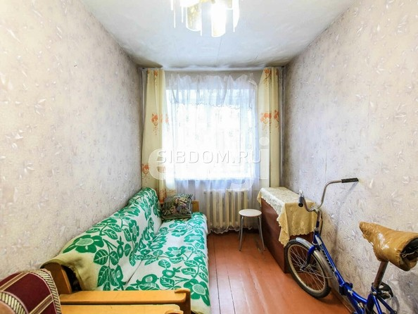 Продам 4-комнатную, 64.4 м2, Трубачеева ул, 144. Фото 5.