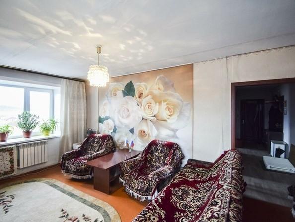 Продам 5-комнатную, 86.9 м², Кабанская ул, 18. Фото 5.