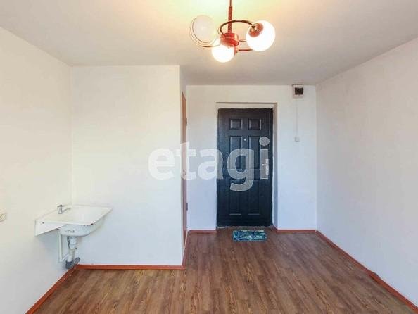 Продам 1-комнатную, 13.4 м², Яблоневый пер, 19. Фото 1.