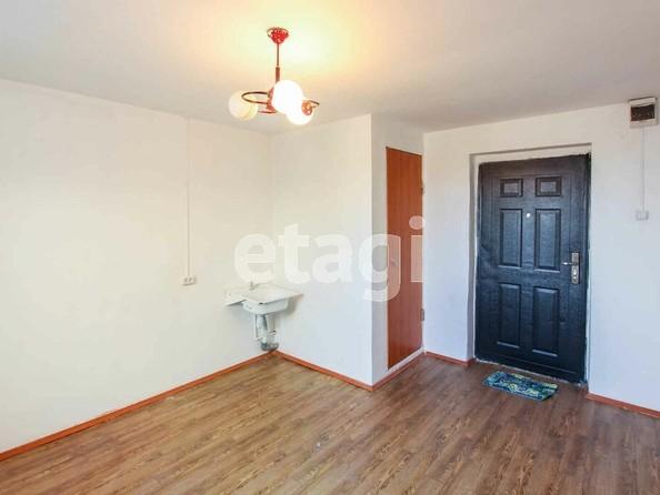 Продам 1-комнатную, 13.4 м², Яблоневый пер, 19. Фото 4.