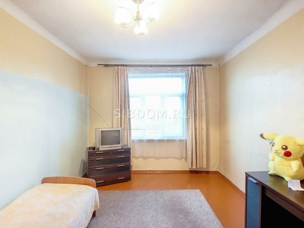 Продам 3-комнатную, 71.5 м2, Заиграевская ул, 23. Фото 2.