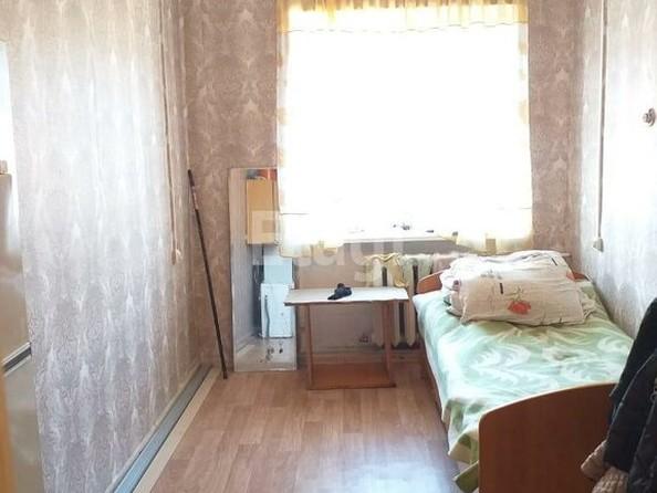 Продам 3-комнатную, 58 м2, Комарова ул, 16. Фото 4.