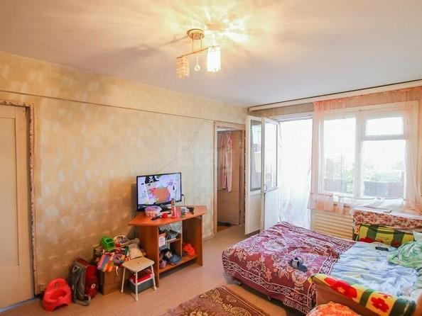 Продам 4-комнатную, 58.3 м2, Чкалова ул, 18. Фото 4.