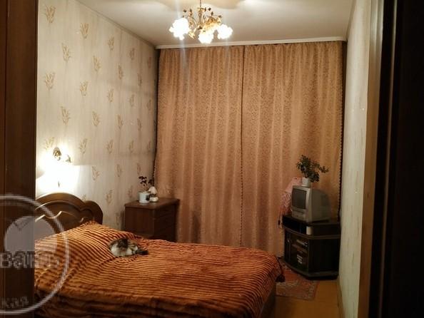 Продам 3-комнатную, 76.2 м2, Октябрьская ул, 21. Фото 3.