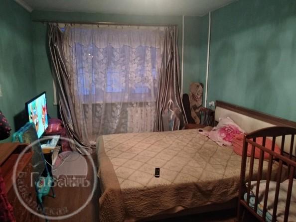 Продам 3-комнатную, 57 м2, Хоца Намсараева ул, 30. Фото 2.